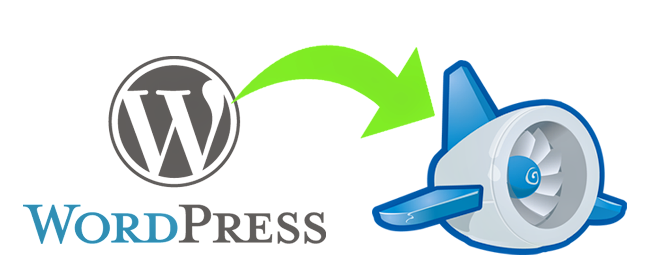 Wordpress on Google App Engine